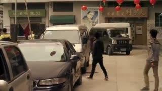 فیلم سینمایی از جان گذشته  «یک تکه گوشت» 2015  با دوبله فارسی