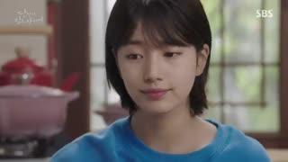 قسمت بیست و هفتم سریال کره ای وقتی تو خواب بودی