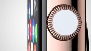 ویدیو معرفی اپل واچ سری 1 مدل 42 میلی متری