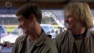 فیلم Dumb And Dumber 1994