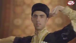 موسیقی فولکوریک آذربایجان