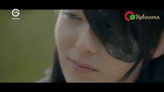 دوبله فارسی سریال کره ای عاشقان ماه