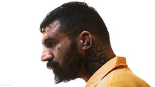 آخرین مصاحبه با وحید مرادی، شرور معروف تهران پیش از به قتل رسیدن در زندان