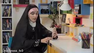 معرفی اپلیکیشن اتاقک در برنامه به روز از شبکه سوم سیما
