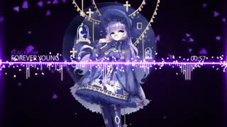 ✧ Nightcore → Forever young✧