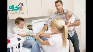 اخلاق ناسازگار کودکان و وظیفه والدین