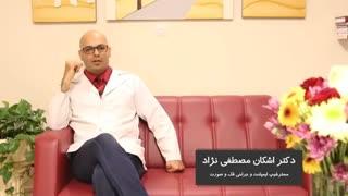 طول درمان ایمپلنت دندان | دکتر مصطفی نژاد