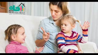 اشتباهات رایج والدین در تربیت کودک