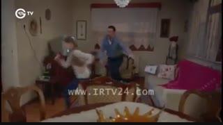 قسمت 206 غنچه های زخمی با دوبله فارسی و کیفیت HD