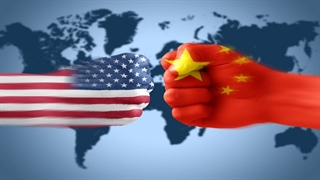 احتمال مین گذاری چینیها در مسیر ارتباط با آمریکا
