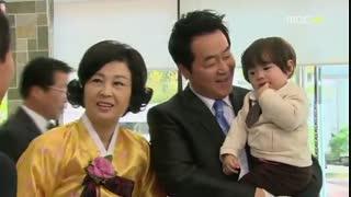 سریال کره ای رویای شیشه ای قسمت23زبان اصلی