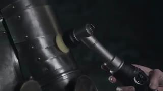 دستگاه پولیشBigfoot Nanoنسل جدیدی ازIBrid