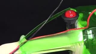 نحوه ساخت هلیکوپتر