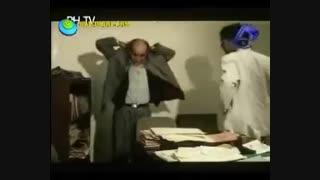 فیلم سینمایی ایرانی( عروس آتش)