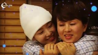 *دختر* میکس شاد سریال های کره ای ویژه روز دختر ( توضیحات مهم)