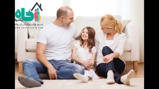 روش های قانون گذاری برای کودکان در خانه