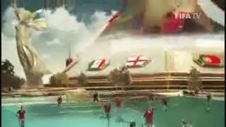دانلود مراسم اختتامیه جام جهانی 2018