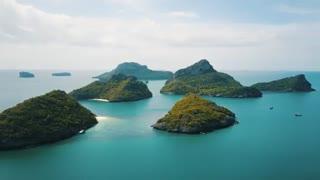 کلیپ کوتاهی از طبیعت فوق العاده تایلند