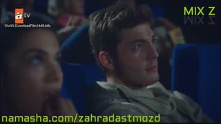 (تقدیمی zahra mix )میکس سریال ترکی غنچه های زخمی