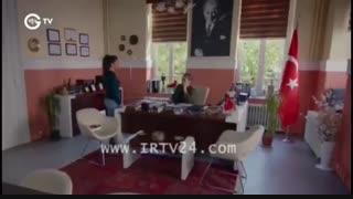 دانلود+ قسمت + 211 + سریال + غنچه های زخمی + دوبله فارسی + منتشر 26 تیر