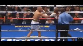 مبارزه ی Mayweather در برابر McGregor ، دو  قهرمان روبروی هم