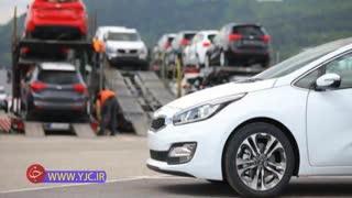 تایید حضور کارکنان دولت در پشت پرده واردات غیرقانونی خودرو