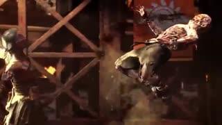 اطلاعات داستان بخش زامبی بازی Call of Duty: Black Ops 4 منتشر شد