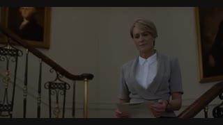 سریال House of Cards 2017 S05E04   (خانه پوشالی-فصل پنجم -قسمت چهارم) همراه با زیر نویس  فارسی