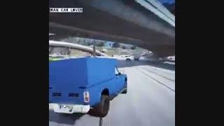 راننده نیسان