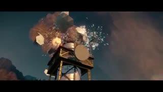 شهرسخت افزار: تریلر بازی Just Cause 4: Apex Power