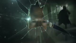 تیزر رسمی فیلم سینمایی Glass