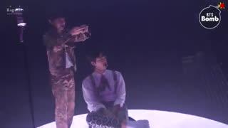 بنگتن بمب جدید (Camera Director Jungkook & V)