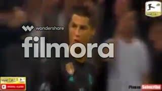 رفتن کریس رونالدو ار رئال مادرید