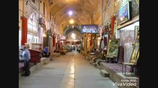 جاذبه های شهر شیراز