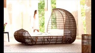 طراحی های زیبای تخت خواب