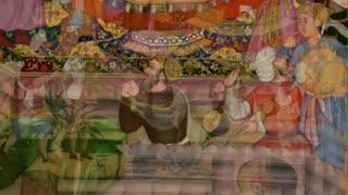 چهارمضراب ماهور- درویش خان