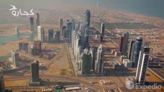 جاذبه های گردشگری دبی، امارات متحده عربی