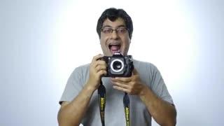 آموزش مبانی عکاسی
