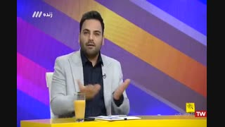 برنامه حالا خورشید30 تیر97 با حضور احسان علیخانی( پاسخ به شبهات اختلاص موسسه ی ثامن الحجج)