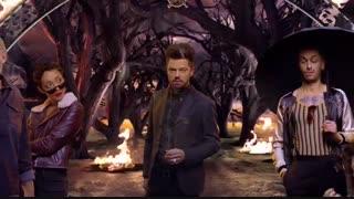"""دانلود فصل 3 سوم سریال Preacher """" واعظ """" با زیرنویس فارسی"""