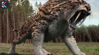 حیوانات فوق العاده ای که نسل شان منقرض شدند