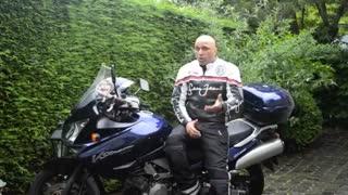 آموزش موتورسواری قسمت ۱ مقدمه