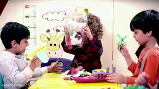 فروشگاه بازی و اسباب بازی