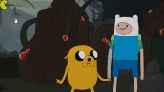 Adventure Time Pirates of the Enchiridion tehrancdshop.com تهران سی دی شاپ