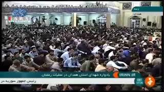 سردار سلیمانی: نگاه جناحی در انتخاب مدیران باعث ایجاد گودال فساد میشود
