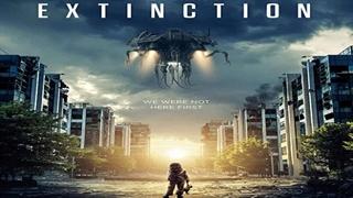 دانلود فیلم انقراض Extinction 2018