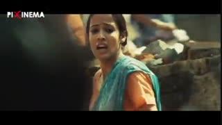 سکانس فیلم میلیونر زاغهنشین : سوال راما و درگیری هندوها با مسلمانان