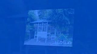 فروش باغ ویلای 5000متری در خوشنام کد1367