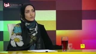 ماجرای دعوای هدیه تهرانی و حامد بهداد