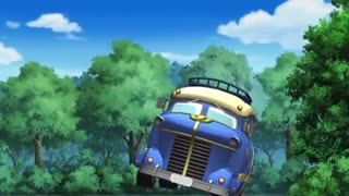 انیمه ی اینازوما الون - inazuma eleven قسمت 116